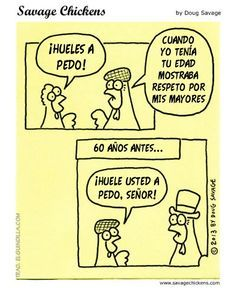 Spanish Chistes on Pinterest