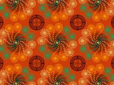 """Mandala 694"" by xelda45 Freak4Color, Xelda45"