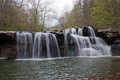 pipestem. west va | ... Creek Falls, Pipestem Resort State Park, West Virginia. April 23
