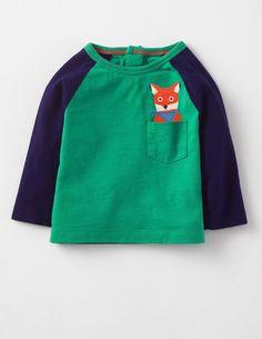 Pocket Pet T-shirt