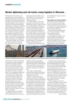 Check out this article on page 12 in Automotive Logistics, Automotive Logistics April-June 2016. http://www.pocketmags.com/titlelink.aspx?titleid=2725