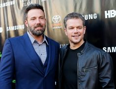 "Matt Damon defended his longtime best friend, Ben Affleck, in a new interview with The Hollywood Reporter. Damon called Affleck ""misunderstood"" and said that it was ""painful"" to be his friend when he was dating Jennifer Lopez."