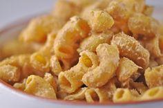 GFCF Mac & Cheese