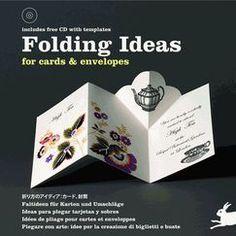 Folding Ideas for Cards & Envelopes saw this on K Werner blog