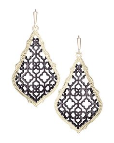 Kendra Scott Addie Earrings | Bloomingdale's