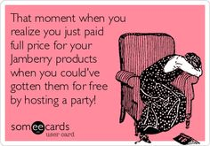 Host a Jamberry party and get FREE products! www.sarahdabbs.jamberrynails.net