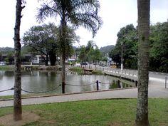 Lagoa da Saudade