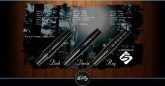 lilly darts