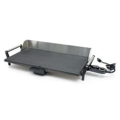 Broilking Professional Griddle  Model PCG-10  Won best griddle product review