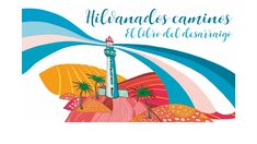 Book tráiler Hilvanados caminos on Vimeo Work On Yourself, Twitter Sign Up, Editorial, Books, Libros, Illustrations, Artists, Driveways, Pintura
