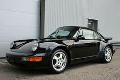 1992 Porsche 911 / 964 Turbo - S | Classic Driver Market