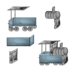 TRAIN 2 (TUBS) PNG