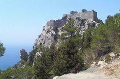 Το Κάστρο της Μονόλιθου