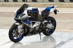 2013 BMW HP4 Revealed #motorcycles