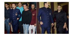 Baba Siddiqui's Iftaar party is without a doubt one of the most happening parties in Bollywood. For those of you who don't remember, Baba Siddiqui's famous party was where Shah Rukh Khan and Salman Khan famously patched up after years of remaining bitter! This year too, the party was met with a lot of glamour, with the who's who of Bollywood making a grand entrance at the party! Who do you think looked the best? itimes.com
