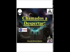 CHAMADOS A DESPERTAR MARCELO MARINS-AUDIO LIVRO