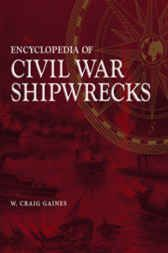 Another PDF Book to add to your collection  Encyclopedia of Civil War Shipwrecks - http://www.buypdfbooks.com/shop/history/encyclopedia-of-civil-war-shipwrecks/ #GainesWCraig, #History, #LSUPress