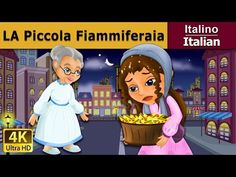 The Little Match Girl in English - Fairy Tales - Bedtime Stories - UHD - English Fairy Tales - video dailymotion Urdu Stories For Kids, Films For Children, The Little Match Girl, Rumpelstiltskin, Baby Songs, Kids Songs, Rapunzel, Prince Stories, The Jungle Book
