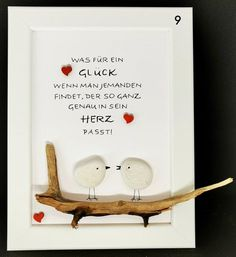 """Stone painting """"What luck"""" - - Memory Games For Kids, Custom Decks, Online Coloring, Sea Glass Art, Wedding Quotes, Pictures To Draw, Pebble Art, Stone Painting, Little Gifts"""
