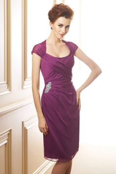 Mother of the Groom Dress but in diff color