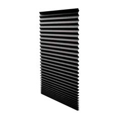 Redi Shade Black Curtain Drape 36 72 6 Pack Blackout Out Cover Window Pleated Indoor Blinds, Mini Blinds, Blackout Shades, Blackout Blinds, House Blinds, Blinds For Windows, Decor Blinds, Cellular Shades, Solar Shades