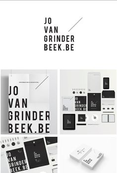 Jo van grinder beek.be stationary