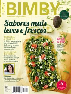 Bimby junho 2015 by Ricardo Fernandes - issuu Pesto, Good Food, Yummy Food, Simply Recipes, Vegetable Recipes, Make It Simple, Nom Nom, Side Dishes, Slow Cooker
