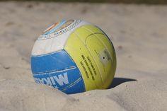 Ingolf Derkow Volleyball - Ball