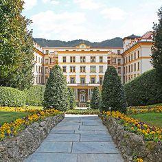 Tour Lake Como's Magnificent Villa d'Este with Lee F. Mindel Photos | Architectural Digest