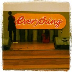 God in my EVERYTHING #timhughes #everything #aboutjesus