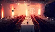 Emma & Daniel Wedding - Disappearing Dining Club  Studio Spaces Nov 2015