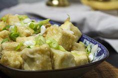 [chinesisch] Tofu nach Art des Nordens | Foodina