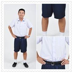 ชุดนักเรียนชาย มัธยม - ค้นหาด้วย Google School Uniform, Bermuda Shorts, Women, Fashion, Moda, School Uniform Outfits, Fashion Styles, School Uniforms, Fashion Illustrations