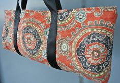 OuterPeaceDesign Yoga Bags bring Peace to your by OuterPeaceDesign
