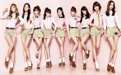 Are you searching Girls' Generation's music video? Here you can watch top music videos of Girls' Generation.