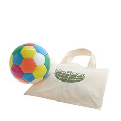 Kids' IDEA™ soccer ball