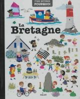 One of the books we picked up on our French holiday.  My translation probably doesn't do it justice, but the boys giggle away regardless just hearing me try!  We are hoping to read all the holiday books to them in both French and English as they started using French words even during the two weeks we were away, reminding us of their sponge-like capacities to absorb new stuff.