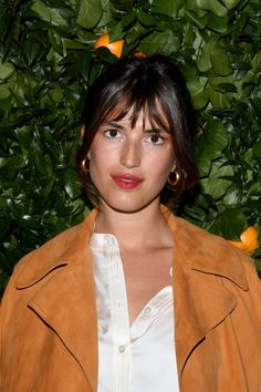 Jeanne Damas Photos Photos - Jeanne Damas attends the Guido Maria Kretschmer Fashion Show Autumn/Winter 2017 at Tempodrom on July 5, 2017 in Berlin, Germany. - Arrivals - Guido Maria Kretschmer Fashion Show Autumn/Winter 2017
