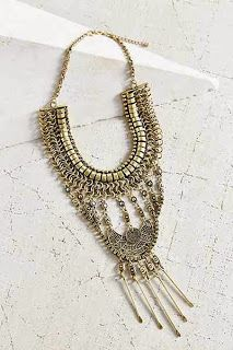 That Boho Chick: Jewelry Favorites