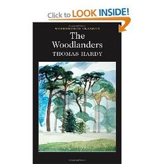 The Woodlanders  Thomas Hardy