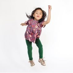 A midweek dance party is always a good idea  Cutest capture by @jslim.photog What a doll!
