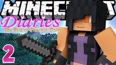New World | Minecraft Diaries [S1: Ep.1] Roleplay Adventure! - YouTube