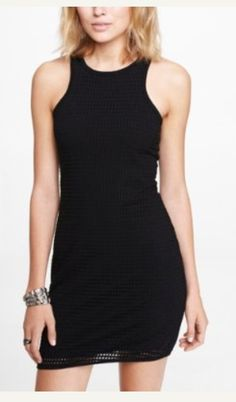 Sleeveless by Express