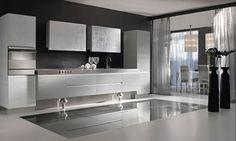 Modern Kitchen Designs by Must Italia2