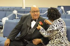 Father of The Bride by bobbyrayivoryjr