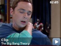 Big Bang Theory | So maybe I have a little crush on Sheldon.
