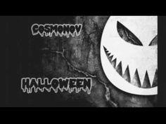 Cosmonov-Halloween(Original Mix) PREVIEW