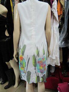 Mais #looksdamoda http://modelosdevestidos.biz/como-customizar-vestidos/