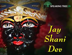 #Shani the examiner, he is known to test your calibre and endurance while facing problems. Pay your gratitude today and get blessed! #Hindu #Hinduism #Religion #God #DemiGod #Spiritualism