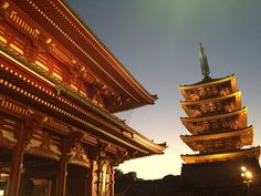 See the temple, Matsuri is from 16th to 18th of May.